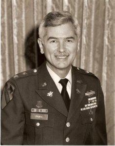 Colonel Prince